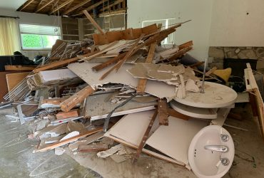 Foreclosed Home Junk Removal